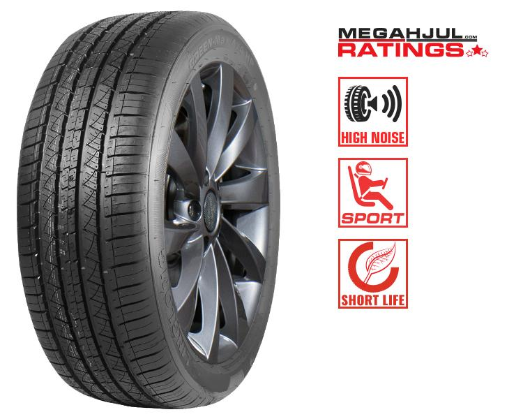 245/45R19 LINGLONG GREEN-MAX 98Y