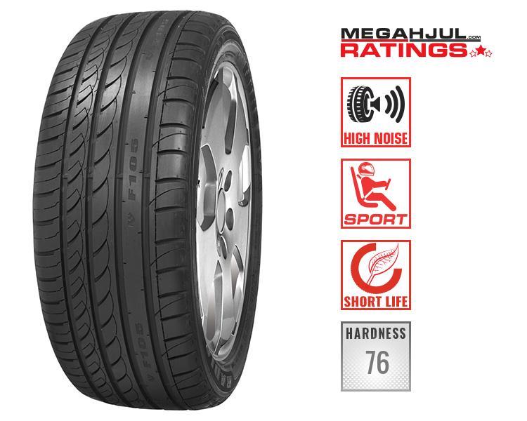 245/45R19 MINERVA F105 102W XL