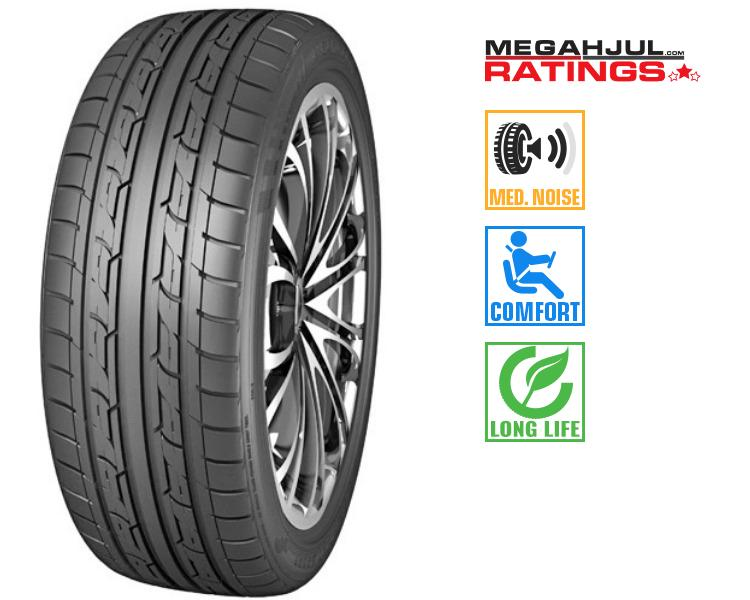 245/45R19 NANKANG GREEN SPORT ECO-2 PLUS 198Y