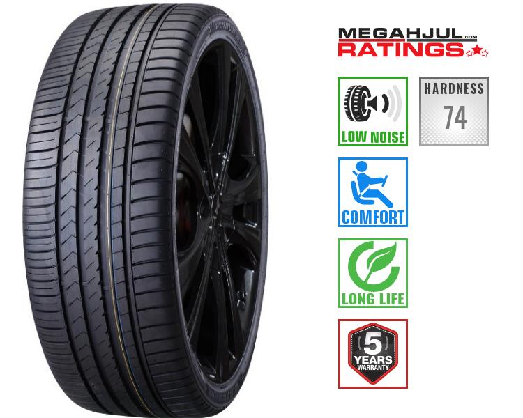 245/45R19 ROADCLAW RH660 102W -COMFORT - LOW NOICE