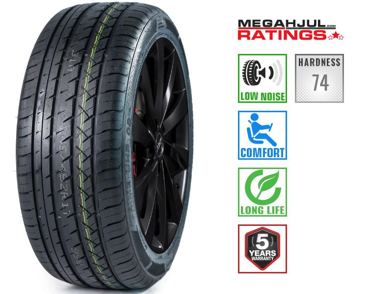 245/45R19 ROADMARCH PRIME UHP 08 102W - COMFORT