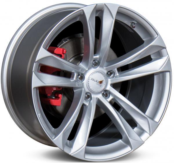 Rims For Bmw X5 X6 Rear Axle W 315 35r20 00 15