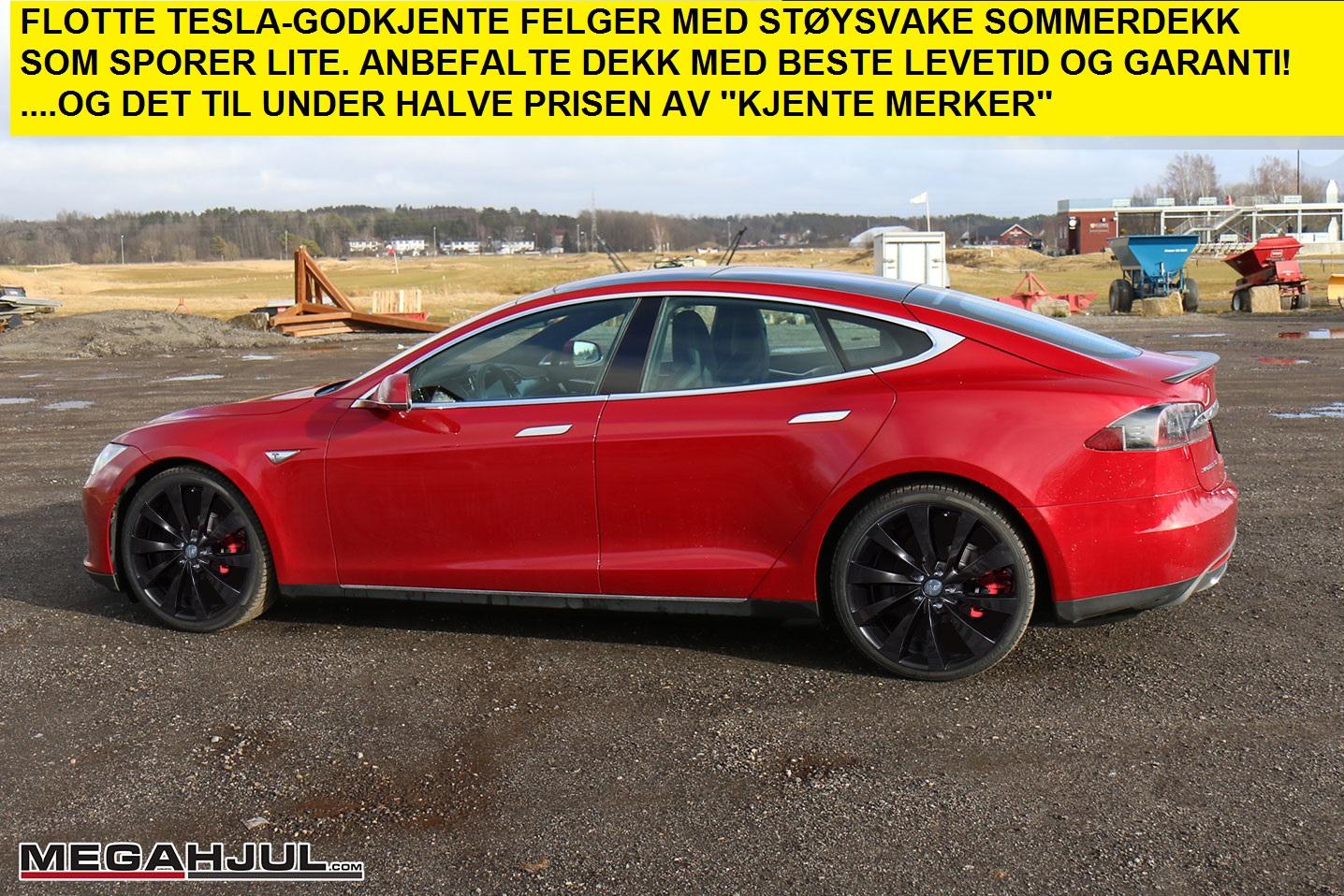 Tesla-S-ph-turbin2-felger-støysvake-sommerdekk
