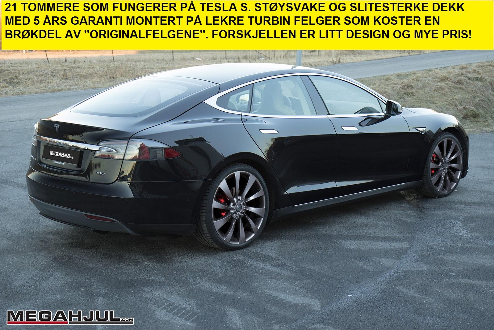 Tesla-s-ph-turbin2-gunmetal-felger-sommerdekk-tilbud